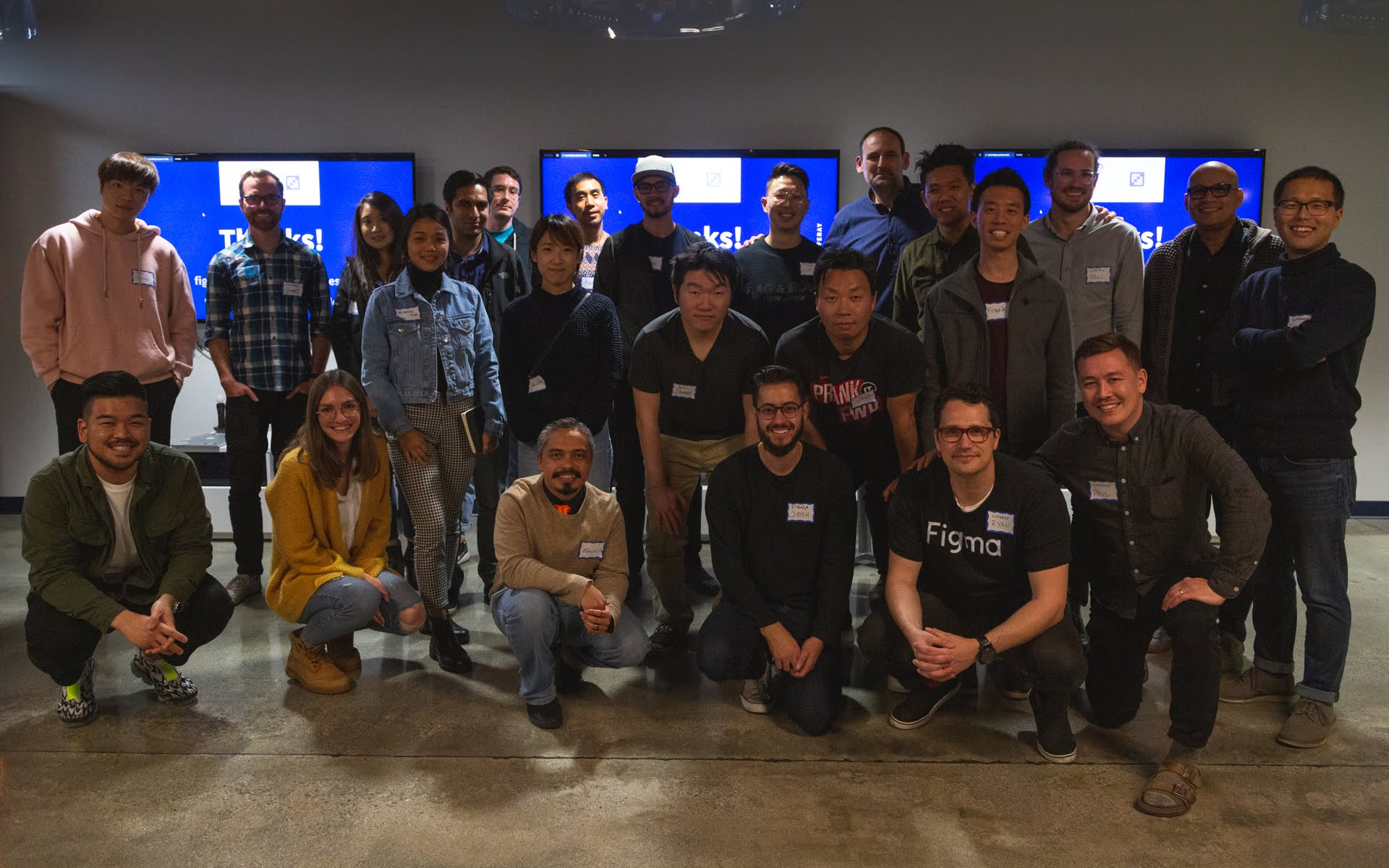 image for Figma LA: Design Systems Meetup